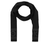 Accessoire Kenzo Sport 70 X 200 Black schwarz