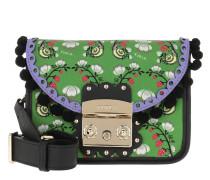 Metropolis Serenissima Mini Bag Toni Smeraldo Tasche
