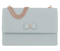 Delila Crossbody Bag Grey Tasche