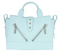 Kalifornia Handbag Sky Blue Tote blau