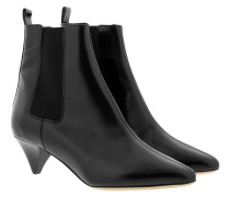 Dawell Ankle Boots Black Schuhe