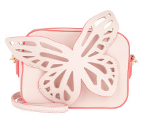Butterfly Camera Bag Sunkissed Pink Tasche