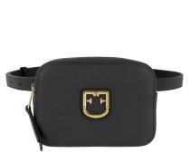 Gürteltasche Belvedere M Belt Bag Onyx schwarz