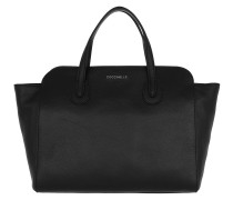 Tote Lulin Soft Handle Bag Noir schwarz