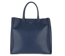 Tote Dee Holdall Navy Blue