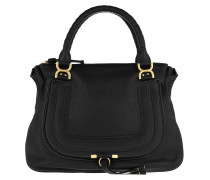 Satchel Bag Marcie Porte Epaule Large Black schwarz