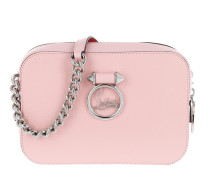 Rubylou Mini Crossbody Bag Pink Tasche