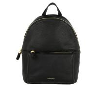 Molly Backpack Black Rucksack