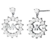 Ohrringe Earring MKC1254AN040 Silver