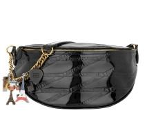 Gürteltasche Souvenir Belt Bag Black schwarz