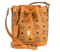 Mini Heritage Drawstring Bucket Bag  Beuteltasche