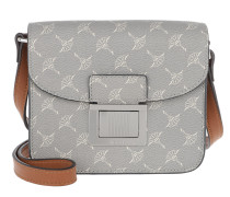Cortina Cosima Shoulder Bag Light Grey