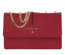 Crossbody Bag Shoulder Pad Ruby Tasche