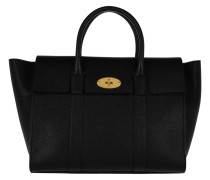 Tote Bayswater with Strap Black schwarz