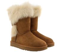 W Deena Chestnut Schuhe