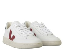 Sneakers V-12 Leather