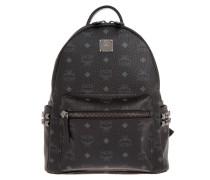 Rucksack Stark Backpack Small Black schwarz