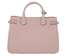 Banner Tote Pale Orchid