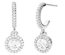 Ohrringe Kors Mk Earring Silver