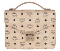 Patricia Visetos Satchel Bag Medium  Tasche