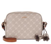 Umhängetasche Cortina Cloe Shoulder Bag Beige grau
