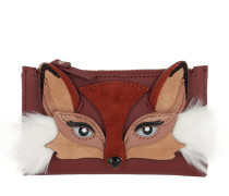 Fox Mikey Wallet Multi Portemonnaie