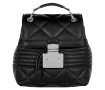 Furla Fortuna S Backpack Onyx Rucksack
