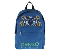Rucksack Kanvas Tiger Backpack Cobalt blau