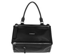 Pandora Medium Bag Smooth Black Tote