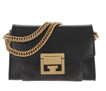GV3 Nano Crossbody Bag Black Grey Tasche