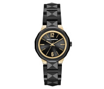 KL3401 Joleigh Iconik Gold/Black Uhr gold