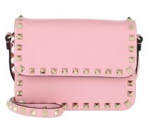 Rockstud Shoulder Bag Absolute Rose Tasche