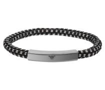 Armband EGS2665060 Men Bracelet Grey/Silver
