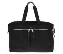 "Reisetasche Stratton Duffle Bag 15"" Black"