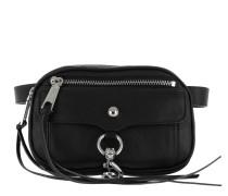 Blythe Belt Bag Black Umhängetaschen