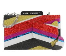 K/Stripes Minaudiere Multi Clutch