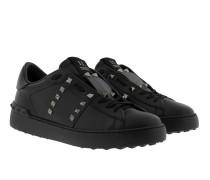 Rockstud Sneaker 0NO/Nero Sneakers
