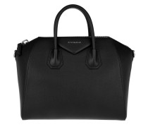 Tote Antigona Medium Black