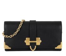 Cahier Wallet On Chain Black Tasche