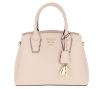 Tote Hutton MD Satchel Bag Iconic Blush rosa
