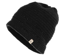 Caps Shiny Rip Hat Black