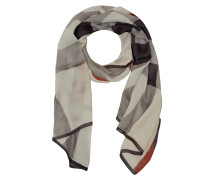 Check Scarf Stone Schal