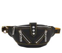 Gürteltasche Mufflone Belt Bag Black schwarz