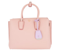 Milla Tote Small Pink Blush