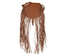 Umhängetasche Marcie Crossbody Bag Small Tan