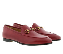 Betis Glamour Loafer Red Schuhe