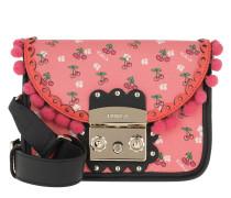 Metropolis Serenissima Mini Bag Toni Rosa Quarzo Tasche