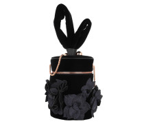 Umhängetasche Bonnie Jumbo Lilico Shoulder Bag Black & Midnight