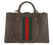 Gucci Crossbody Bag Tiger Brown Tasche