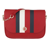 My Tommy Crossover Tommy Red/Corp Stripe Tasche